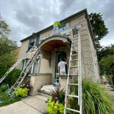 Exterior painting in oak park il 6