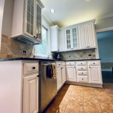 Kitchen Cabinets Painting in Winnetka IL